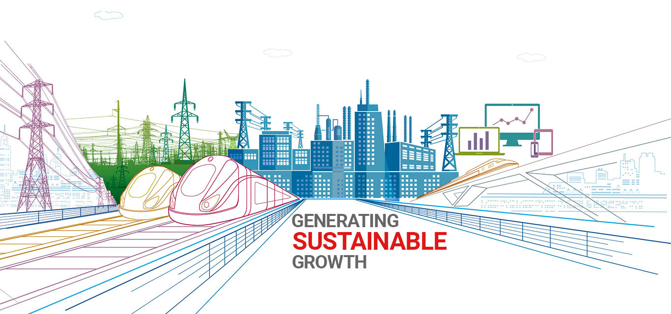 PESTECH generating sustainable growth