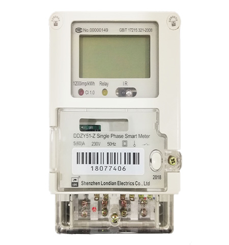 PESTECH Advanced Metering Infrastructure