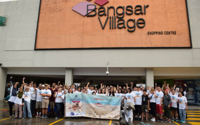 Hospis Malaysia 18th Annual Charity Treasure Hunt