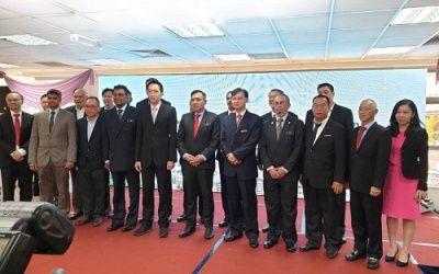 PESTECH Inked MOU with Port Klang Free Zone
